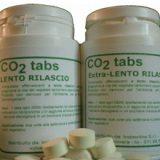 CO2 TABS extra lento rilascio 1 pz