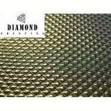 TELO METAGRO DIAMOND SHEETING 1MT LINEARE-ALTEZZA 1,40MT