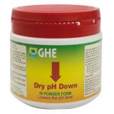 PH DOWN dry 250 gr GHE