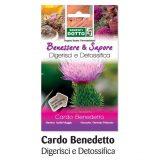 CARDO BENEDETTO - Dotto Sementi