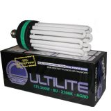 CFL agro 200 watt 2100K Black Series Cultilite