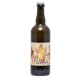 FLORA- BIRRA ALLA CANAPA 33 cl
