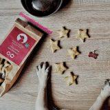 CROCCANTOSI 100 gr. -Snack per cani a base di Canapa e ..