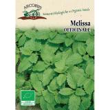 MELISSA OFFICINALE BIO 2 gr - Arcoiris