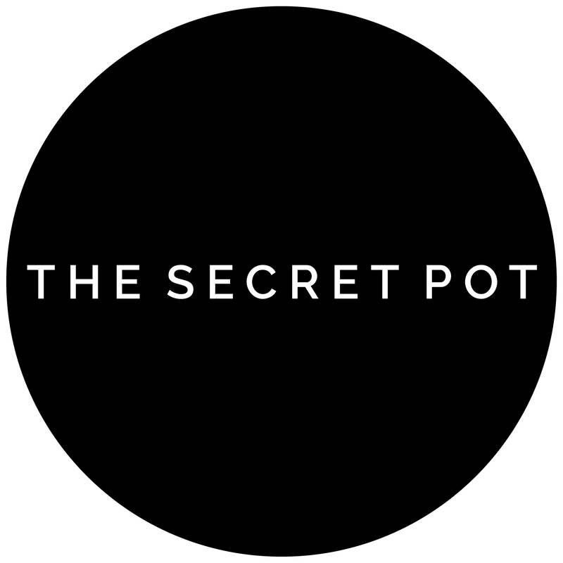 The Secret Pot